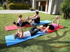 ShazFit Group Training
