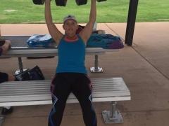 Weight Training - ShazFit